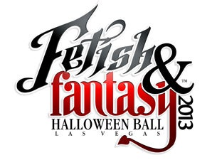 Fetish & Fantasy Halloween Tickets