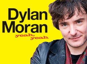 Dylan MoranTickets