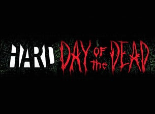 electronic dance music festivals hard day of the dead