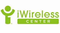 Logo for iWireless Center