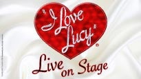 I Love Lucy at Hershey Theatre