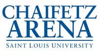 Logo for Chaifetz Arena