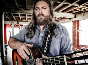 The White Buffalo Tickets
