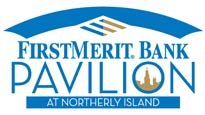 FirstMerit Bank Pavilion at Northerly Island Tickets