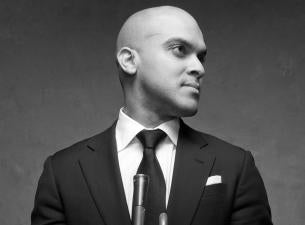 Irvin Mayfield Tickets
