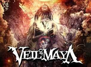 Veil of Maya Tickets
