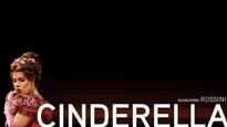 Cinderella (La Cenerentola)Tickets