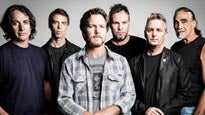 Pearl Jam at Pinnacle Bank Arena