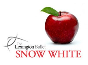 Lexington Ballet Tickets