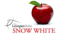 Lexington Ballet: Snow White at Lexington Opera House