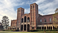 Royce Hall - UCLA