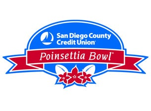 San Diego County Credit Union Poinsettia Bowl Tickets