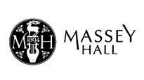 Logo for Massey Hall