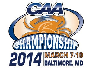CAA Men's Basketball Championship Tickets