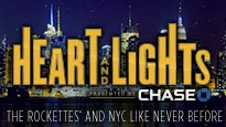 Heart and Lights pre-sale code for hot show tickets in New York, NY (Radio City Music Hall)