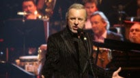 Colm Wilkinson Tickets