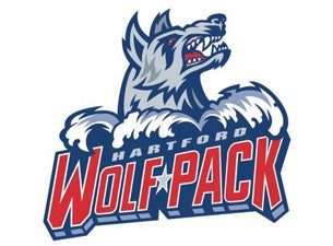 Hartford Wolf Pack Tickets