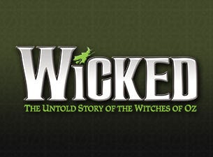 Wicked NYC Ticketmaster
