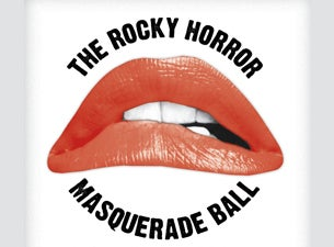 The Rocky Horror Masquerade Ball Tickets