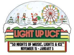 Light Up UCF Tickets