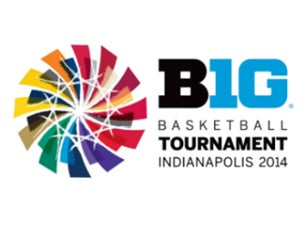 Women's Big Ten Basketball Tournament Tickets