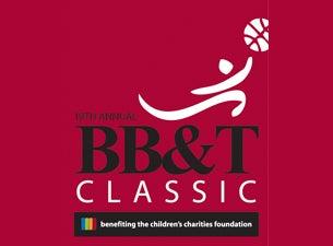 BB & T ClassicTickets