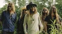 Blackberry Smoke: Fire In The Hole Tour 2014