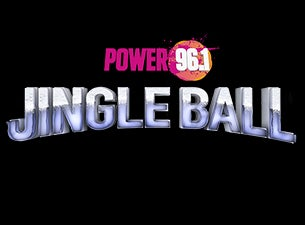 Power 96.1 Jingle Ball Tickets