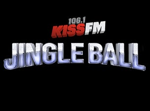 106.1 KISS FM Jingle Ball Tickets