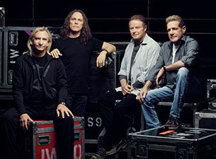 History of the Eagles Tour Tickets