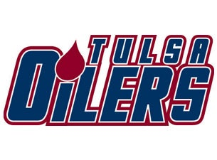 Tulsa Oilers Tickets