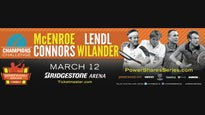 Champions Challenge pre-sale password for performance tickets in Nashville, TN (Bridgestone Arena)