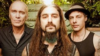 The Winery Dogs at Tralf