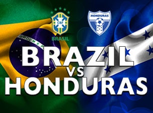 Brazilian Mens National Soccer Team Tickets