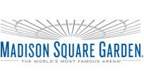 Logo for Madison Square Garden