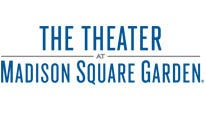 Logo for The Theater at Madison Square Garden