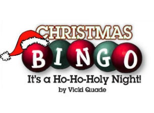 Christmas Bingo: It's a Ho-Ho-Holy Night Tickets