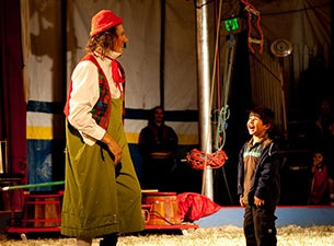 Zoppe - an Italian Family Circus Tickets