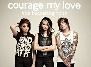 Courage My Love Tickets