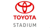 Logo for Toyota Stadium