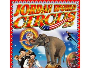 Jordan CircusTickets