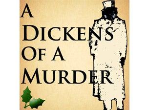 A Dickens of a MurderTickets