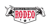World's Toughest Rodeo Tickets
