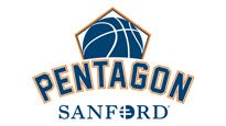 Logo for Sanford Pentagon