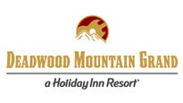 Logo for Deadwood Mountain Grand