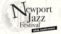 Newport Jazz Festival: Three Day Pass