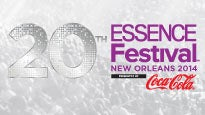More Info About2014 Essence Festival Weekend Package
