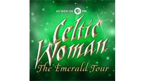 More Info AboutThe Emerald Tour - Celtic Woman