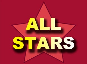 Comedy Allstars Tickets