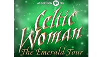 Celtic Woman pre-sale password for early tickets in Tucson